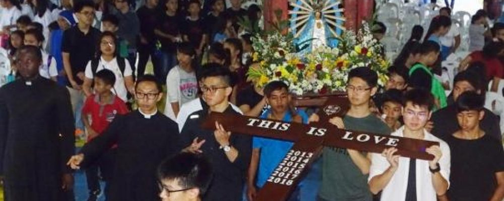 6 mision filipinas